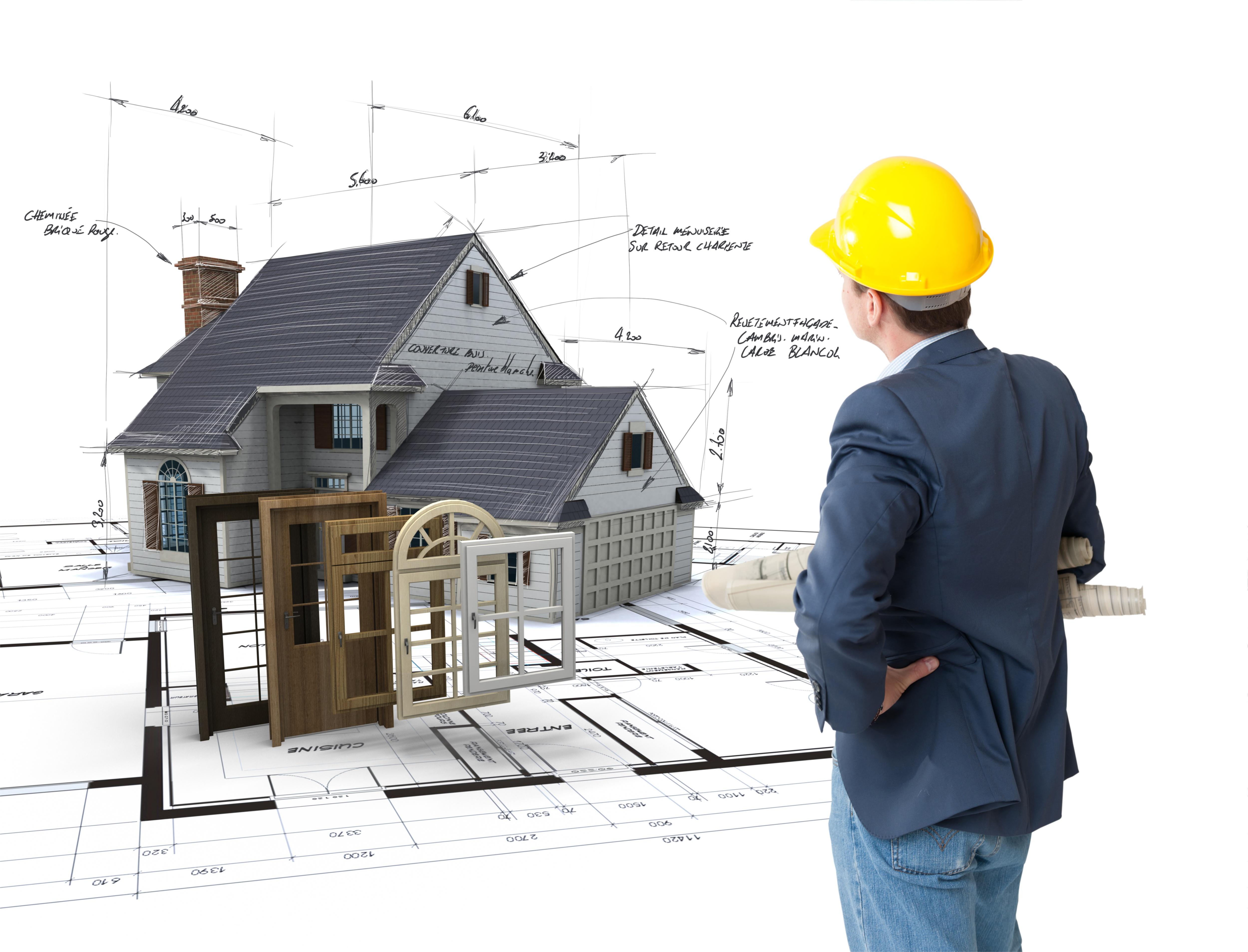 new residential development
