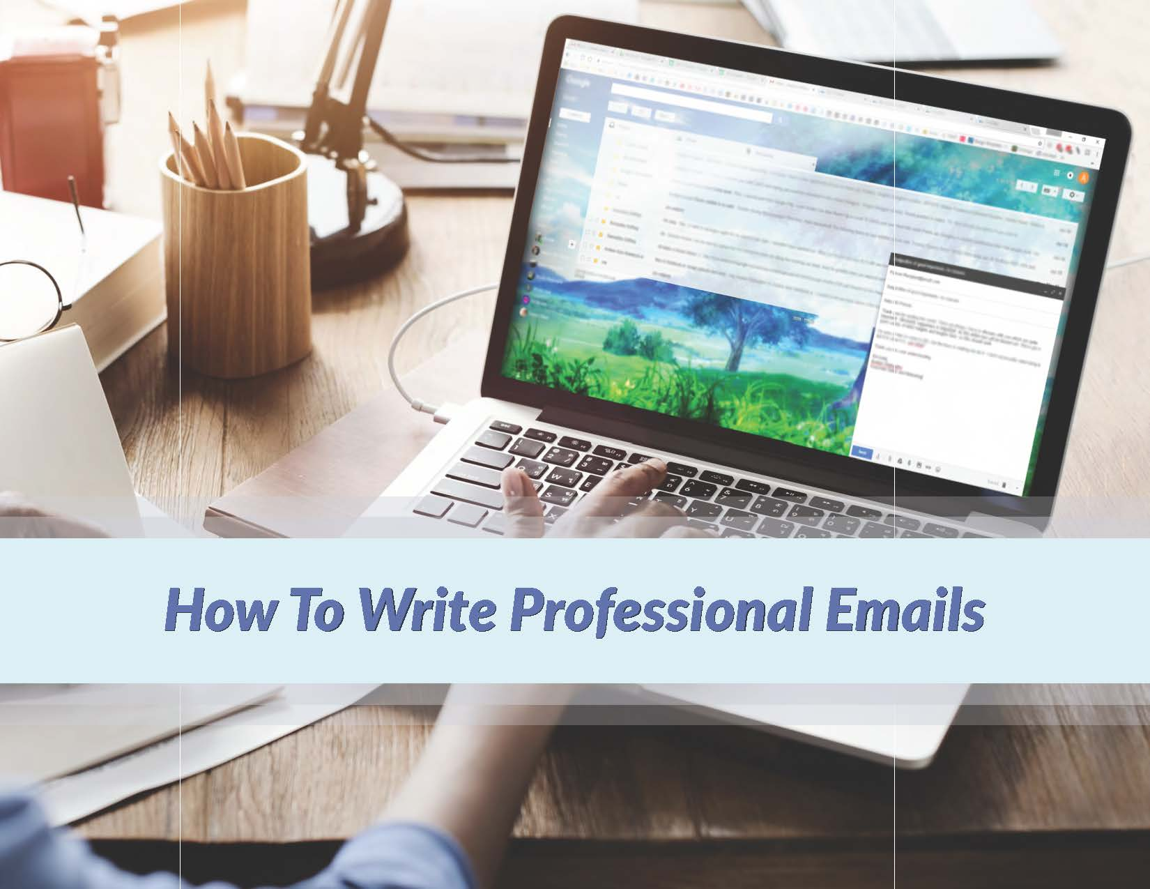 EBOOK- Tips to writing emails_HOA communication
