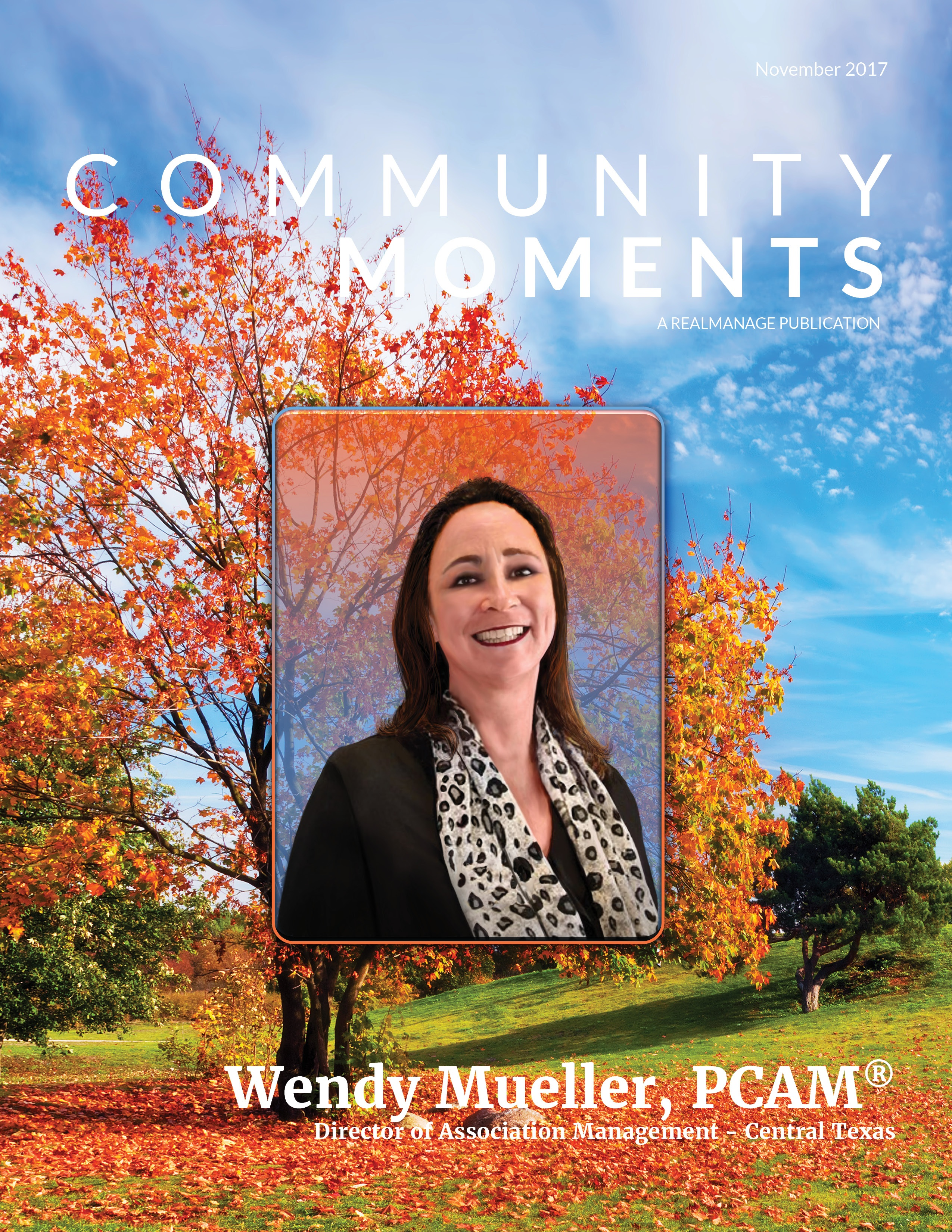 November 2017 Community Moments Issue 18
