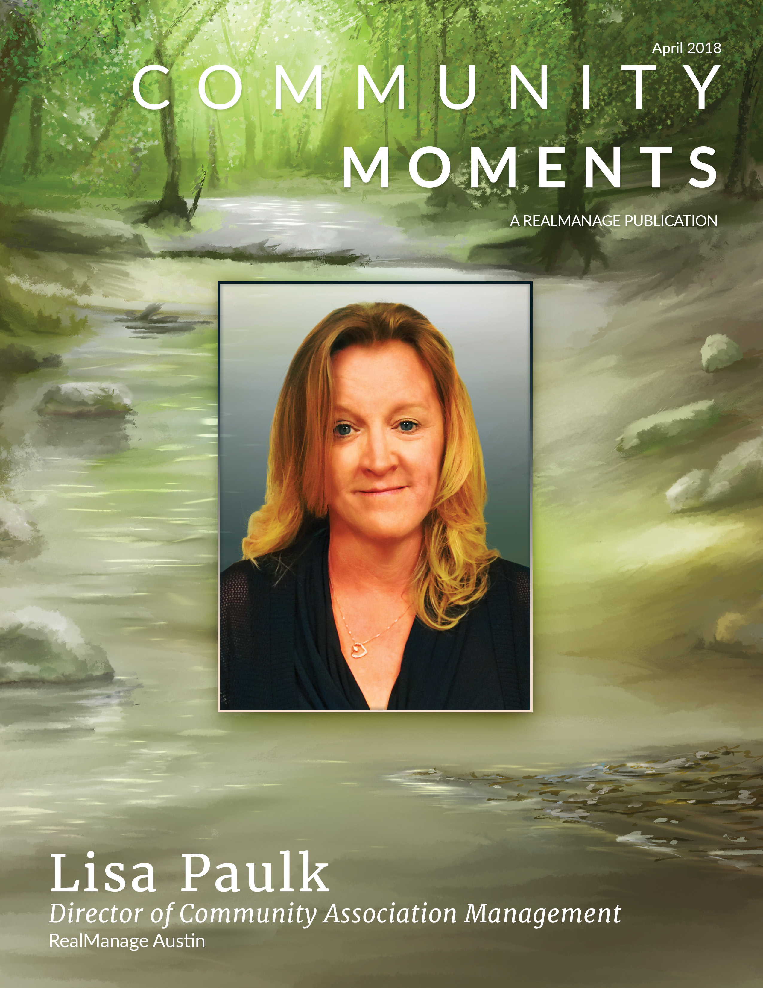 April 2018-Community Moments Magazine