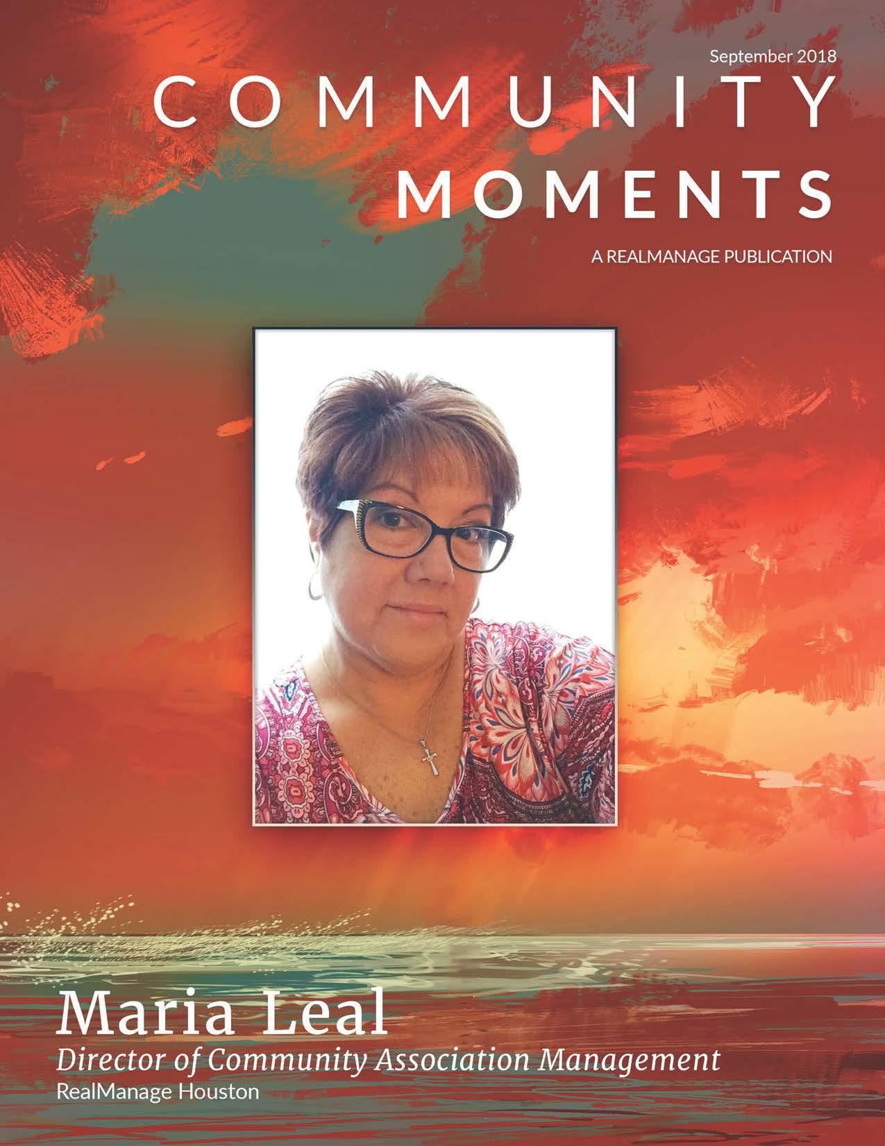 September Community Moments Magazine Issue 28