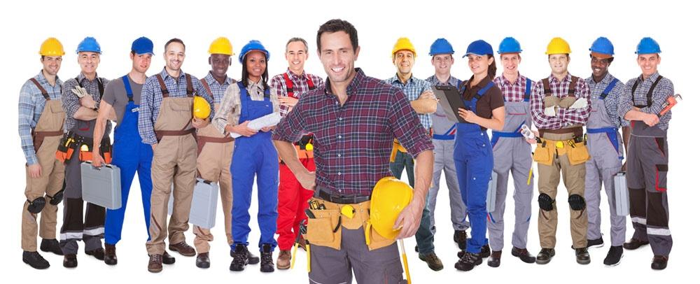 Image of Maintenance Contractors