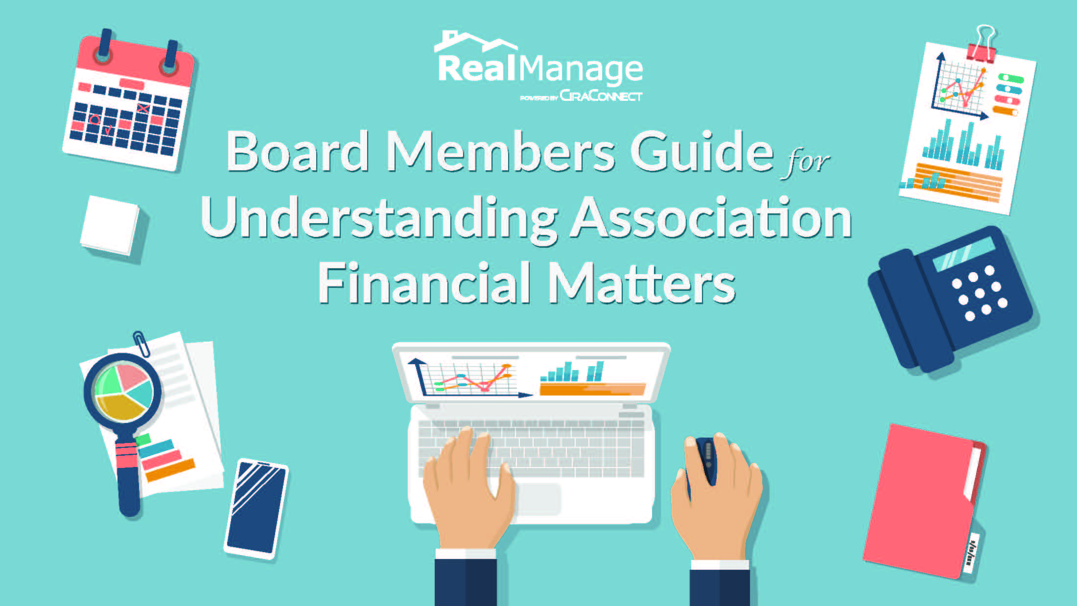 Financial-topics-for-hoa-board-members