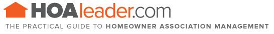 HOALeader Logo