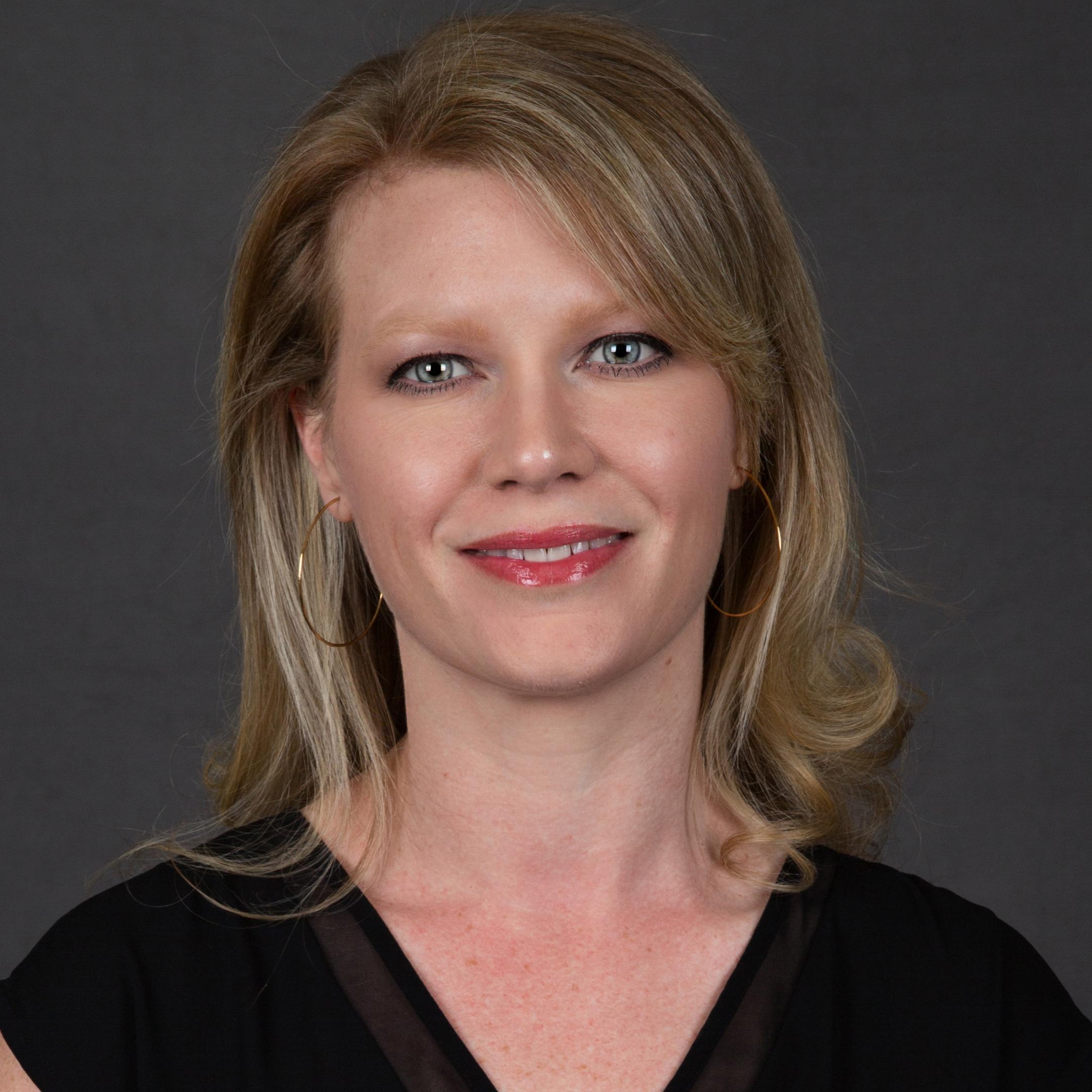 Amber Jackson-Vice President-Post Merger Integration