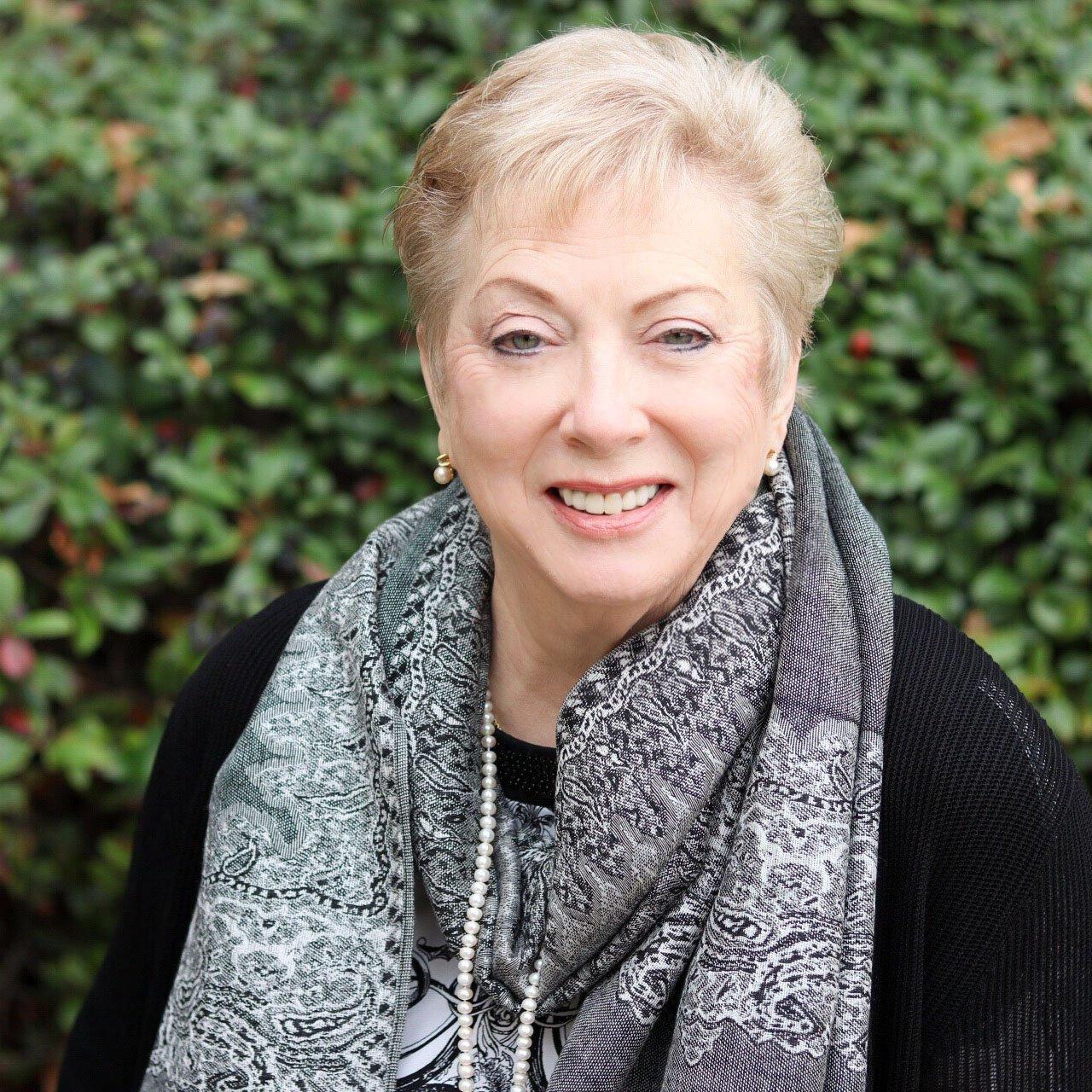 Barbara Lowry - San Antonio