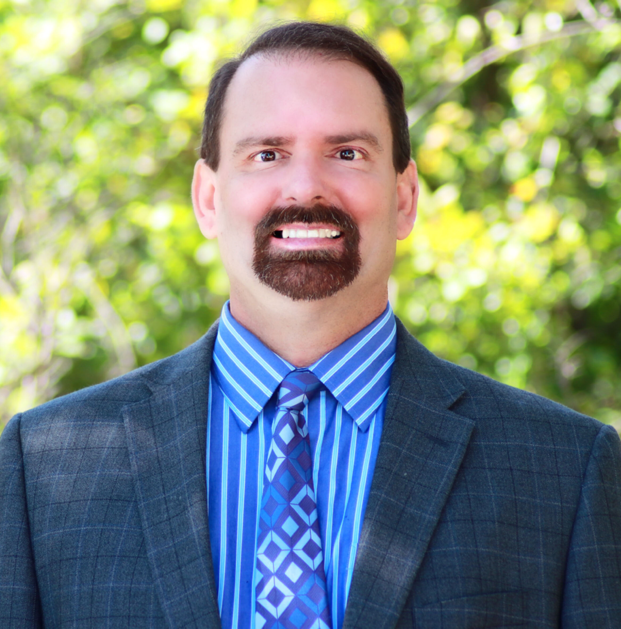 Brad Mauldin