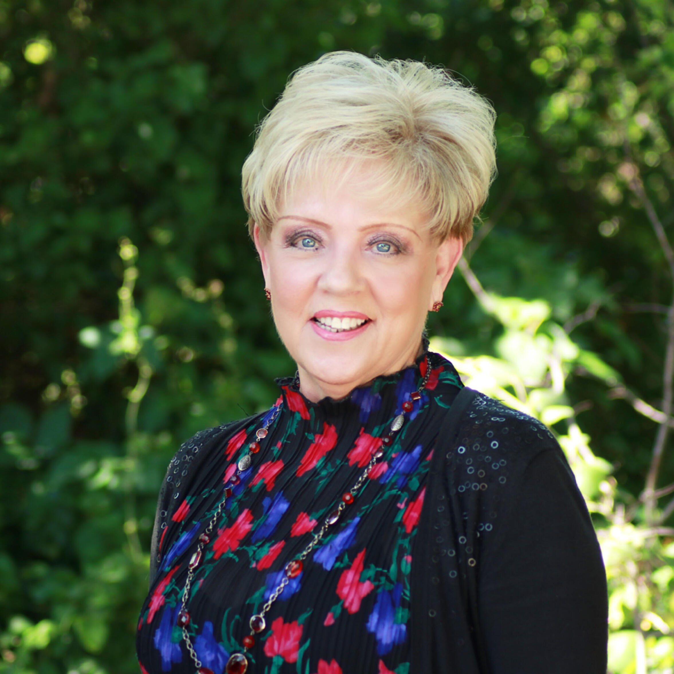 Diana Larson - DFW