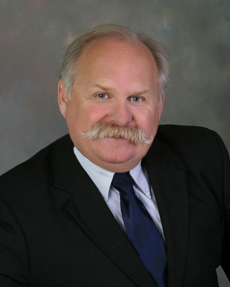 Duane McPherson