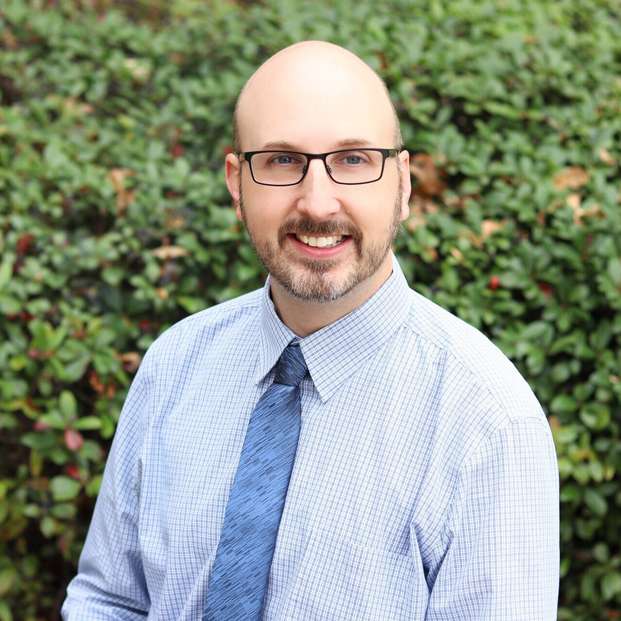 John Black, Financial Manager - Senior Branch Controller