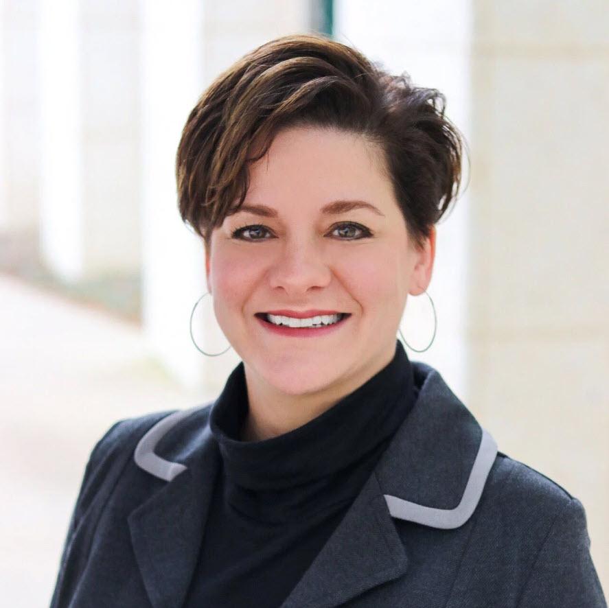 Kara Cermak-Senior Vice President-Learning and Development