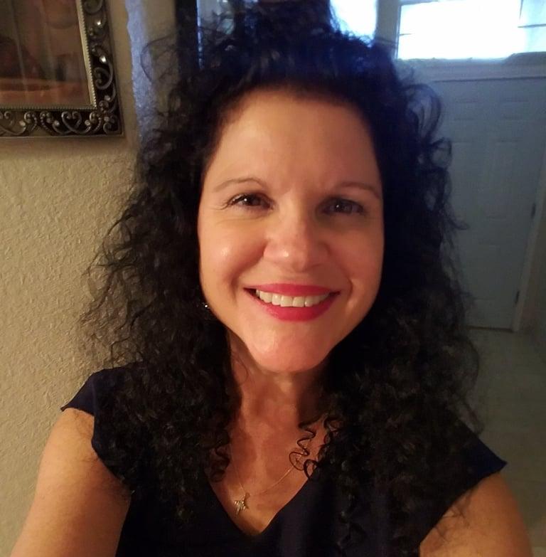 Rita Palombi, RealManage Senior Controller and Financial Manager