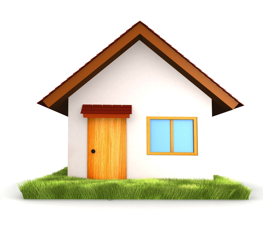 3D House isolated over a white background.jpeg