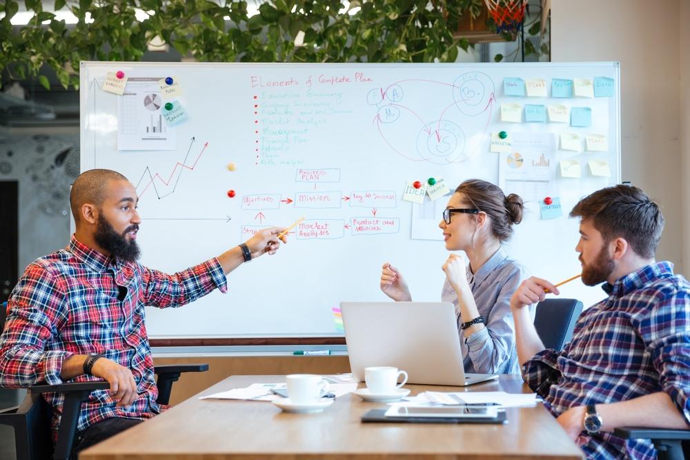 Planning-Meeting