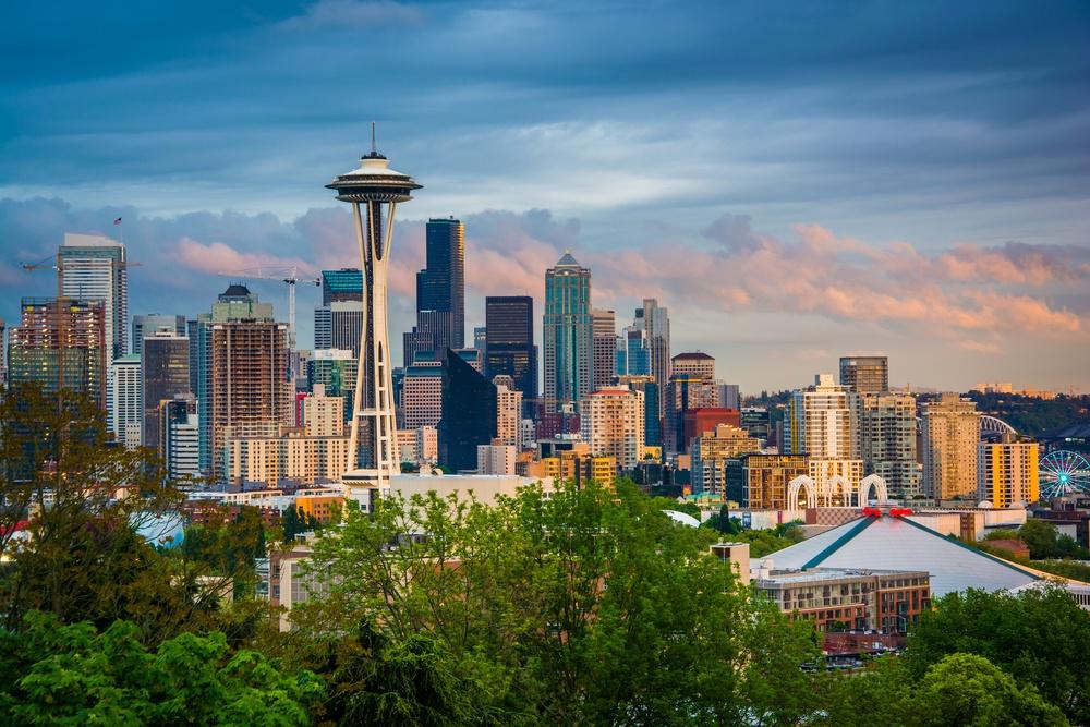Seattle Washington HOA management services