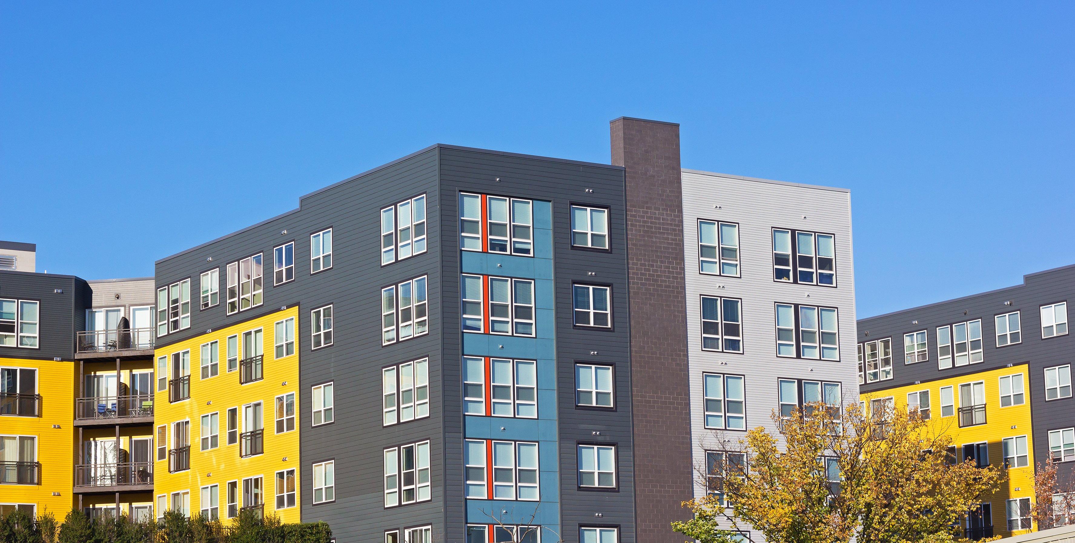 mixed use urban association