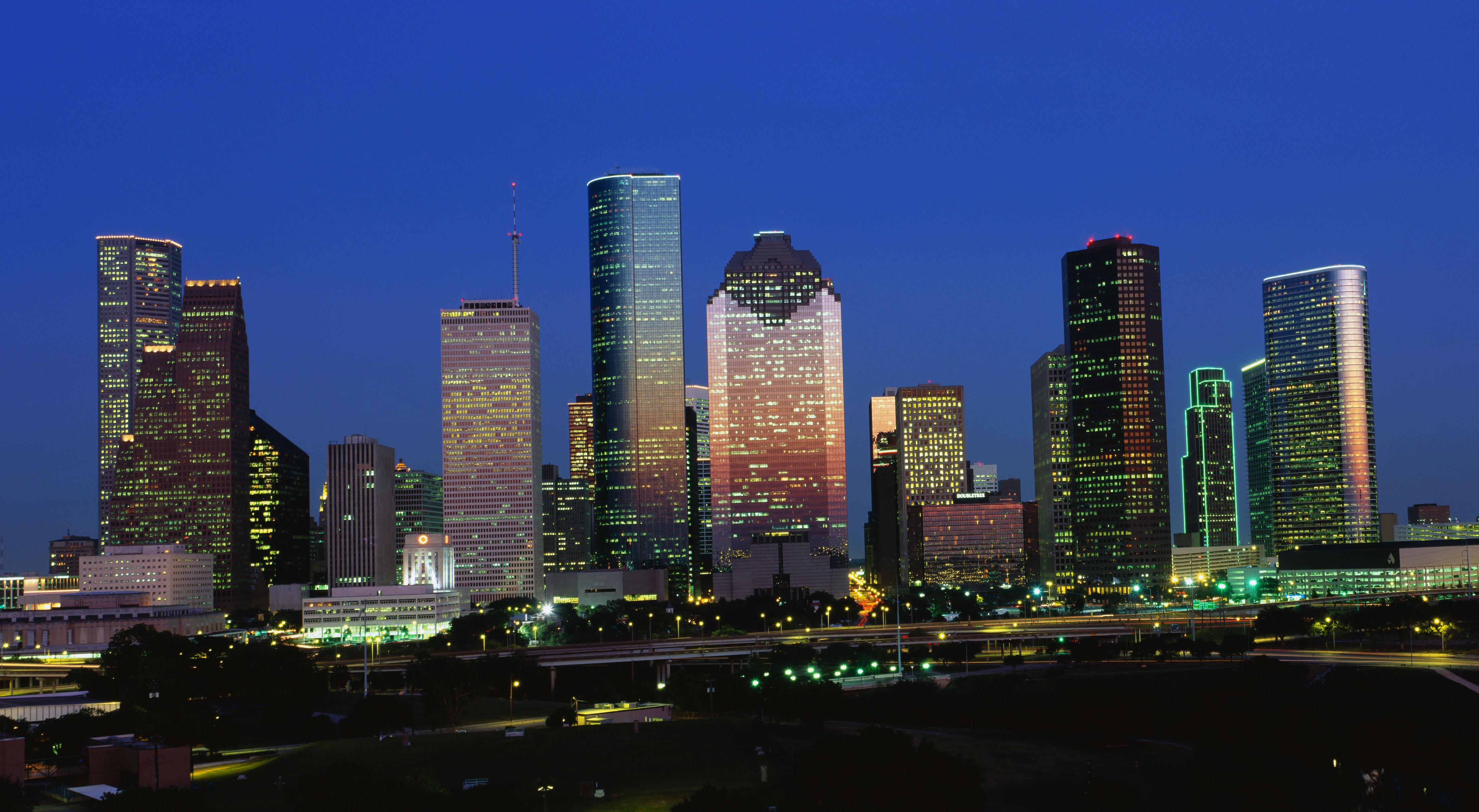 Houston Texas HOA Management services
