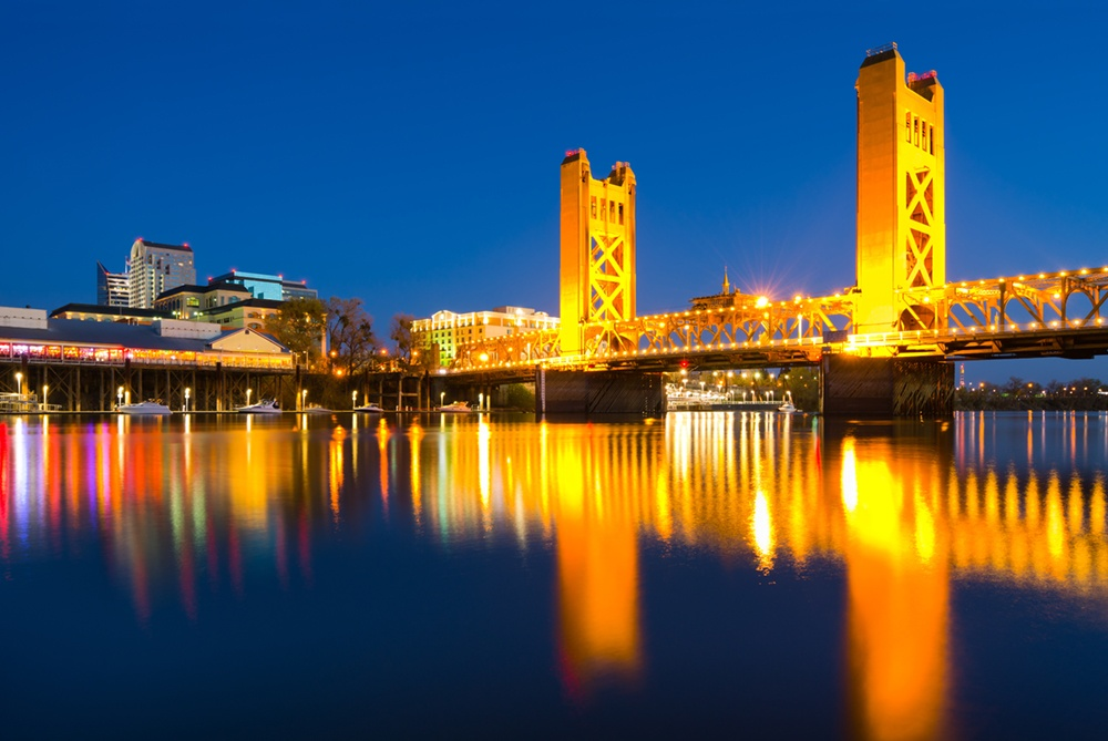 Sacramento California HOA Management