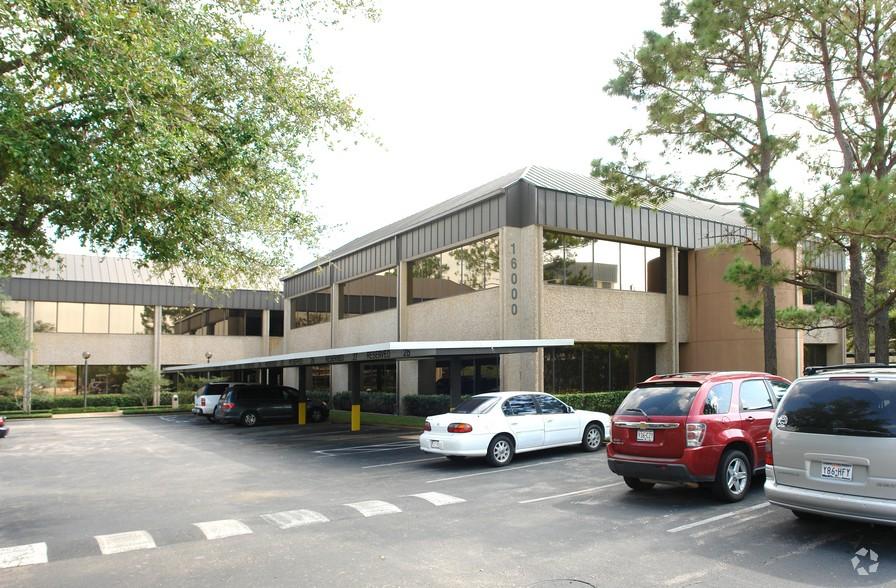 RealManage Houston Office Location