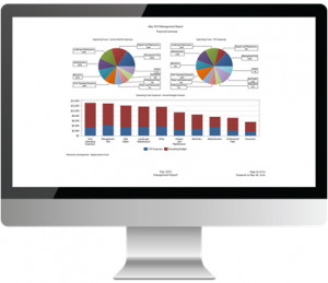 association report module