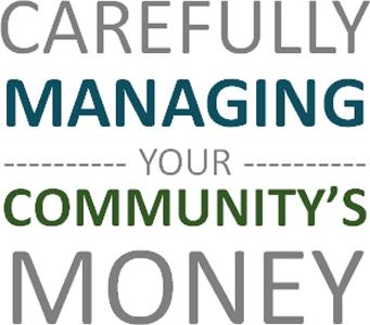 careful manage money